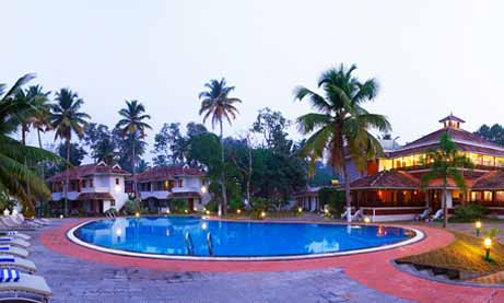 World Backwaters Resort